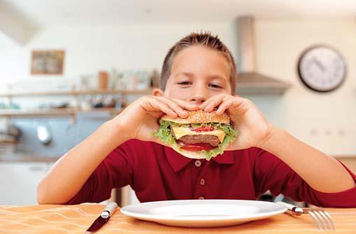 Çocuğunuzu Obeziteden Korumak İçin Yapmanız Gerekenler-min