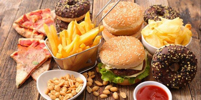 İşlenmiş Gıdaların Zararları-min