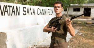 Şehit Komando Er Murat Akman'ın son mektubu!