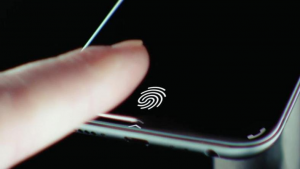 2020 yılın'da Iphone modellerin'de parmak izi ekran'da olabilir!