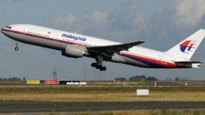 5 Yıl Önce Kaybolan Malezya Uçağı : MH370