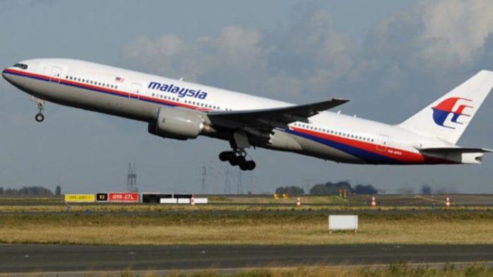 5 Yıl Önce Kaybolan Ve Hala Bulunamayan Malezya Uçağı-min