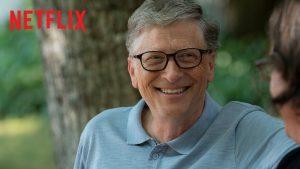 Bill Gates'in belgeseli çıkıyor!