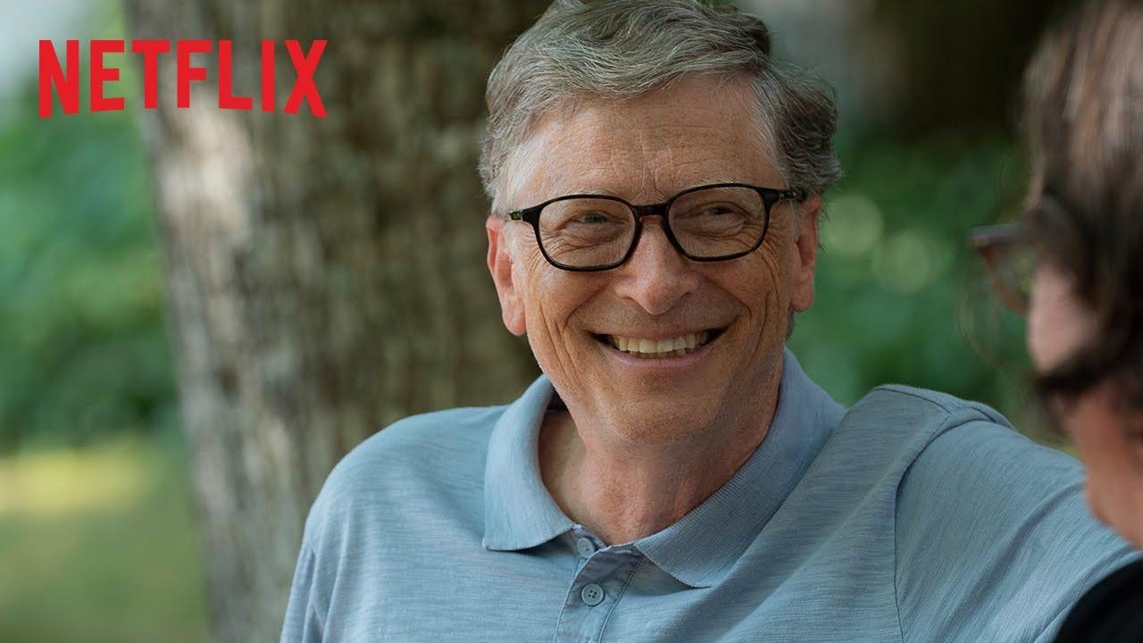 Bill Gates'in belgeseli çıkıyor