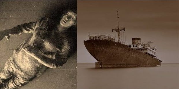Dünyadaki En Esrarengiz Olaylardan Biri: Hayalet Gemi SS Ourang Medan