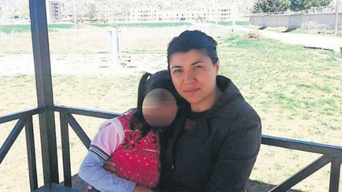 Emine Bulut'un Katiline Müebbet Hapis Kararı!