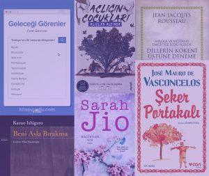 Kış Tatilinde Okunabilecek Akıcı 5 Kitap