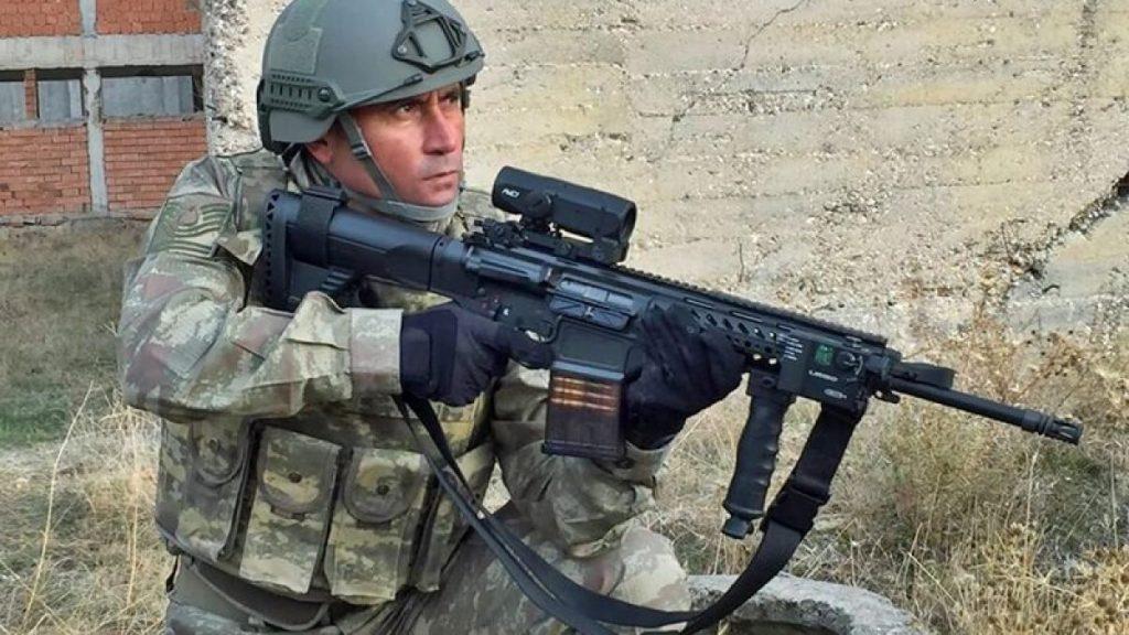 Milli Piyade Tüfeği MPT-76