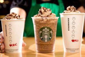 Starbucks'da Ne Sipariş Verilebilir?