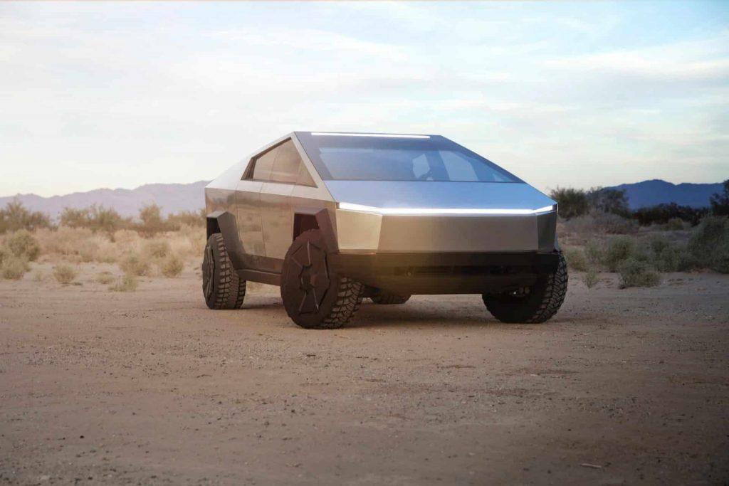 Tesla Cybertruck'ın Özellikleri Ve Fiyatı