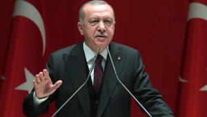 Cumhurbaşkanımız Erdoğan: Lise ve Üniversite sınavlarını erteleyebiliriz!