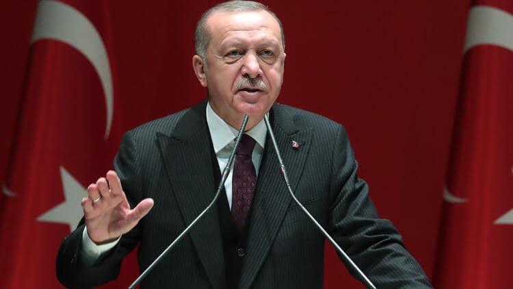 erdoğan, lise ve üniversite sınavlarını erteleyebiliriz
