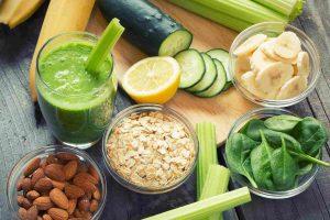 Mind Diyetinde Tüketilmesi Gereken Besinler Nelerdir