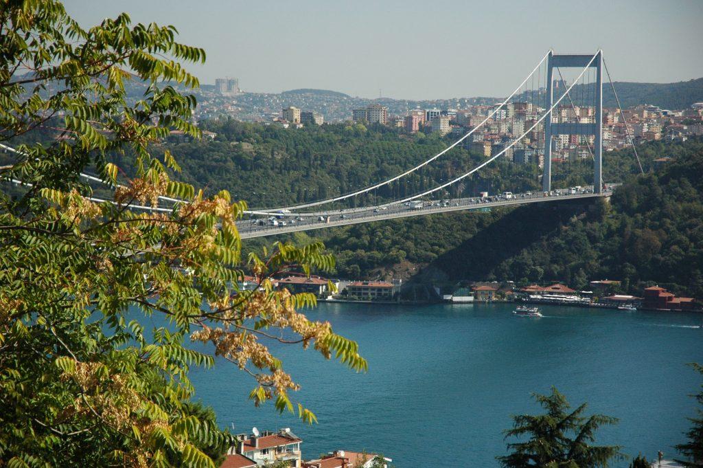 İstanbul Köprü Geçiş Ücretleri Cumhurbaşkanlığına Gidecek!-min
