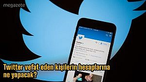 Twitter vefat eden kişilerin hesaplarına ne yapacak?