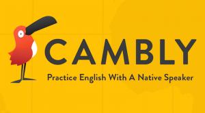 Yabancı dil Cambly