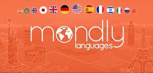 Yabancı dil Mondly