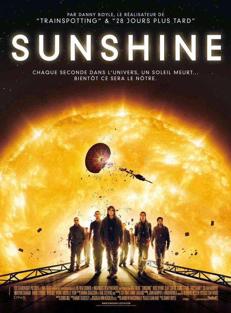 Sunshine – 2007
