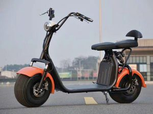 Aküsü biten scooter nasıl çalıştırılır?