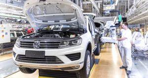 Volkswagen, Corona virüsü nedeniyle Türkiye'ye gelebilir!