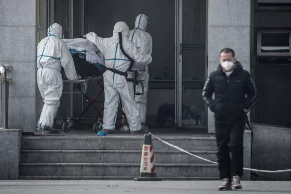 Virüs Kesin Olarak Ölümcül Mü