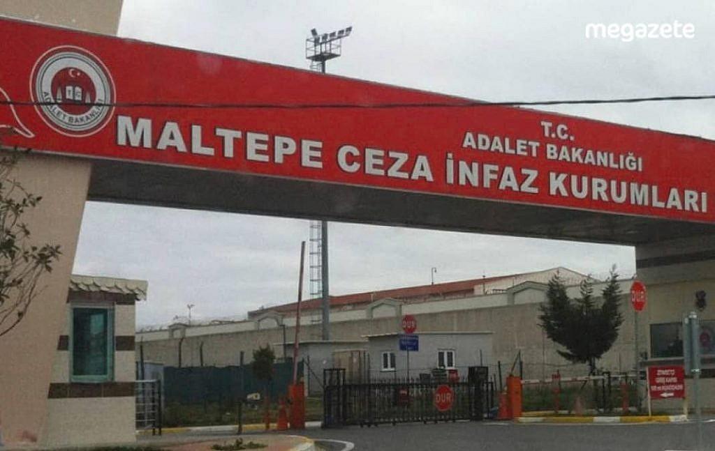 Maltepe-Cezaevinde-isyan-mı-çıktı