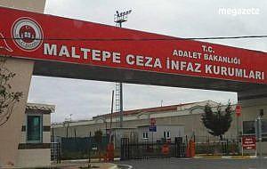 Maltepe Cezaevi'nde isyan çıktı haberleri