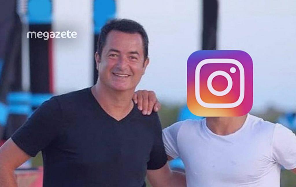 Acun ılıcalı'nın instagram canlı yayınını anlık 1 milyon kişi izlendi!