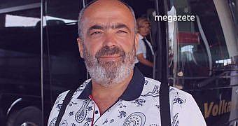 Mustafa Altunhan kimdir?