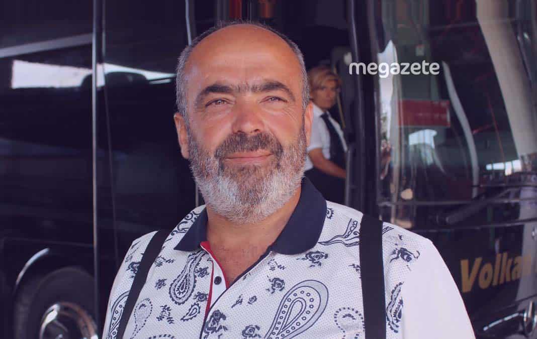 Mustafa Altunhan kimdir