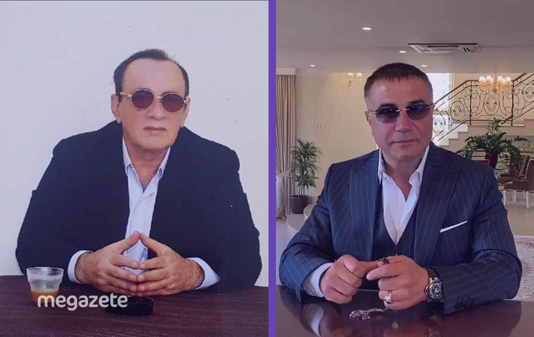 Sedat Peker: 17 yıl önce Alaattin Çakıcı abi'yle Kur'an-ı Kerim'e el basıp yemin ettik!