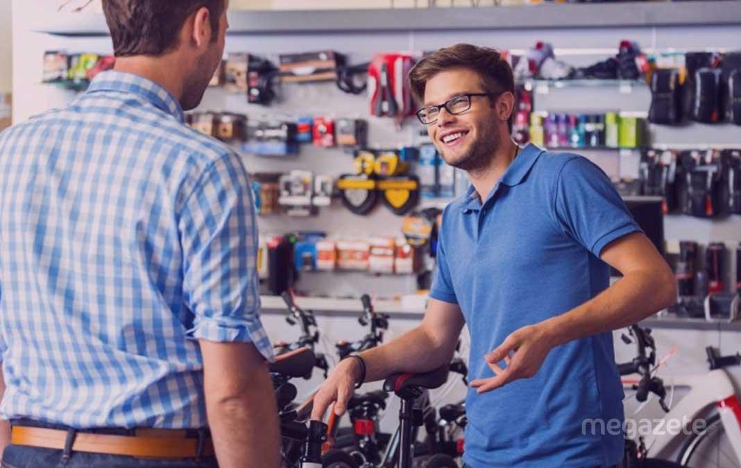 Satış Uzmanı Sorumluluklar ve İş Tanımı
