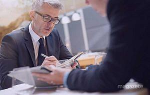 Satış Uzmanı Tecrübe Edinme