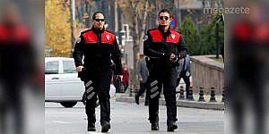 Yunus Polis Çalışma Alanları