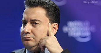 Ali Babacan koronavirüse yakalandı! Durumu iyi