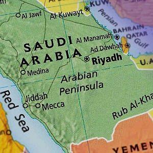 islamiyet öncesi arap yarımadası