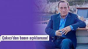 Alaattin Çakıcı'dan Hapis Cezasına İlişkin Son Dakika Basın Açıklaması!