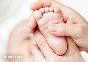 Bebek-Uyku-Ayak-Masajı