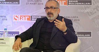 Gazetecei Ahmet Kekeç hayatını kaybetti!