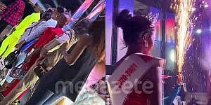Miss Uganda 2020 esenyurt