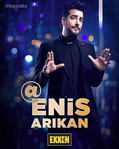 @EnisArıkan Exxen
