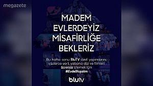 BluTV Açıklama