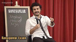 Konuşanlar Exxen