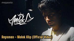 Reynmen - Melek Klip (Official Video)