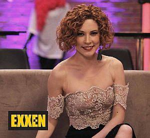 Açelya Topaloğlu Sihirli Annem Exxen