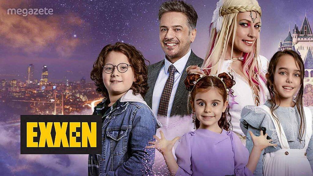 Exxen Sihirli Annem 1. Bölüm İzlenimleri