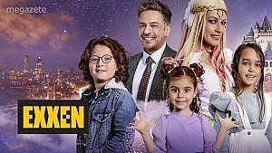 Exxen Sihirli Annem 1. Bölüm İzlenimleri (Oyuncuları Kimler?)