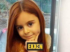 Eylül Ugan Sihirli Annem Exxen