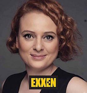 Eylem Yıldız Sihirli Annem Exxen