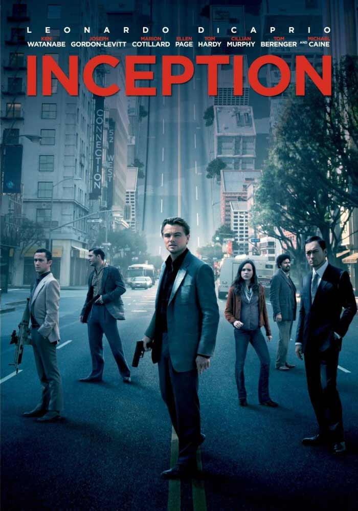 Başlangıç (Inception) – IMDb 8.8